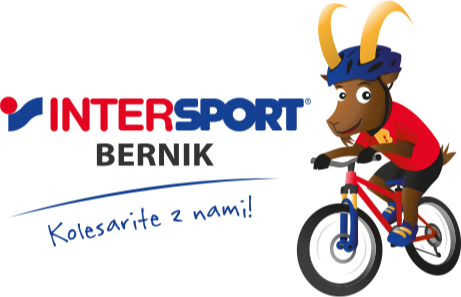 Intersport Bernik - Kolesar Berni